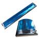 1.2米不銹鋼邊凈化燈方形T8LED雙管防塵凈化燈支架LED潔凈燈盤