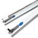 工程款T6/T8紫外線消毒殺菌燈支架20W30W40WUV石英管支架