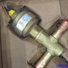Danfoss电子阀ETS6-12.5,ETS25-50型电子膨胀阀图片