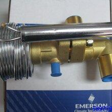 艾默生膨胀阀TRAE40-60HCA,THR55-100HMC,XC-726HC-2B空调膨胀阀图片