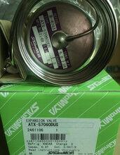 R404A膨脹閥ATX-34023-35DUS,ATX-57080-71160DUS鷺宮膨脹閥圖片