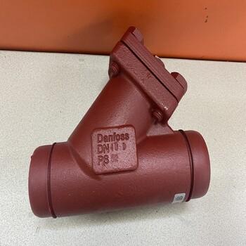 丹佛斯FIA25-40過濾器DN50-65氨用直通過濾器