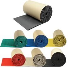 墻體吸音棉材質自粘柔軟隔音棉琴房臥室橡塑隔音保溫材料圖片