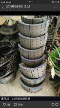 临工MT86H宽体自卸矿用车配件批发图片