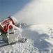 造雪機采用熱鍍鋅處理的外殼諾泰克供應雪場造雪基礎設施