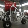 济南滑雪场专用造雪设备零度出雪造雪机操作技巧