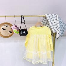 广州品牌童装童鞋任意挑选女装折扣尾货批发童装批发基地图片