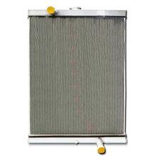 小松360-7、三一重工215-8、日立670-3双胞胎专业散热器水箱生产制造商研发专利图片
