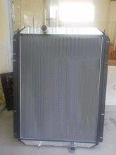 日立670-3双胞胎、三一重工215-8、小松360-7散热器水箱专业制造厂价供应图片