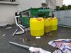 河南农村污水处理厂的工艺流程水处理公司