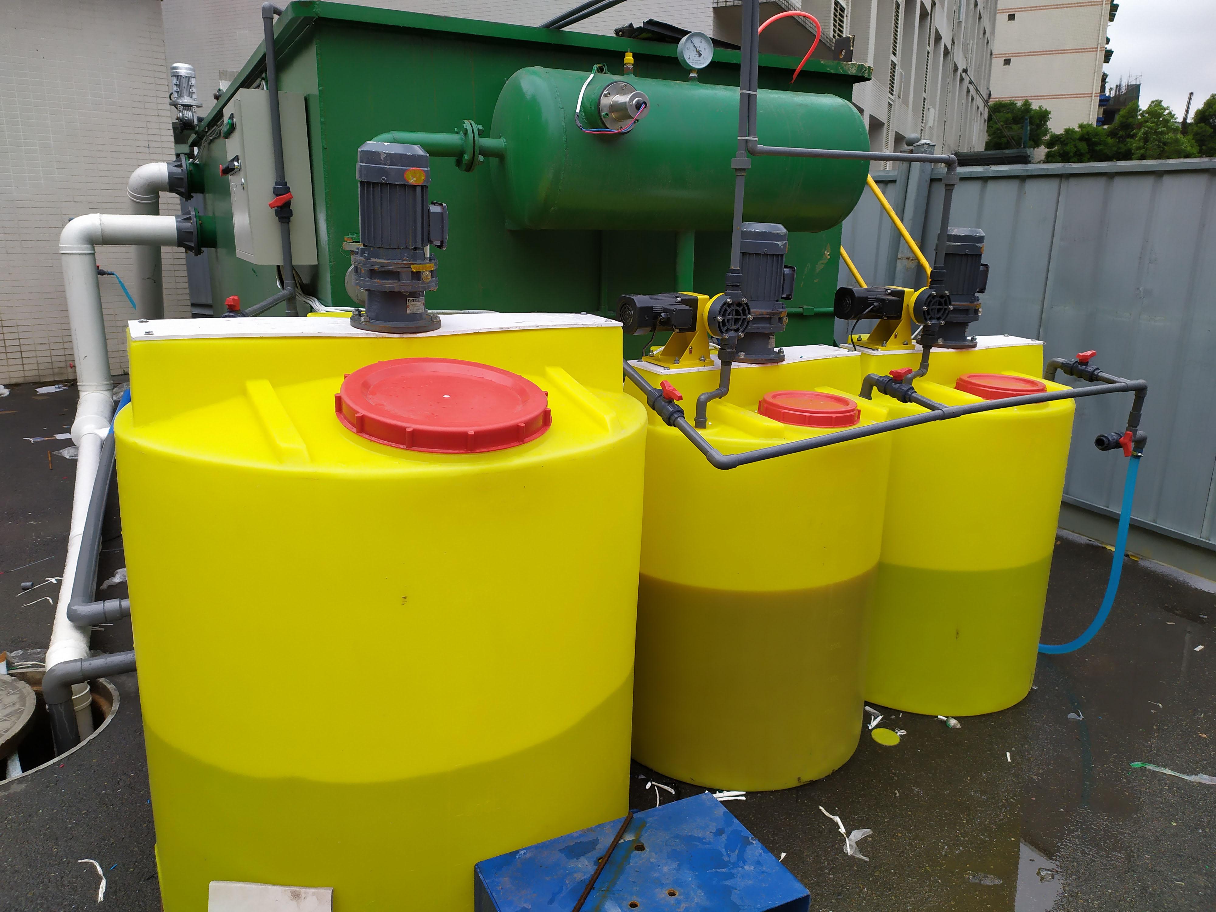 河南屠宰污水处理设备潜水搅拌机生产厂家