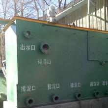 湖南生活污水处理设备包达标厂家直销图片