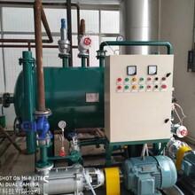 福建冷凝水回收設備廠家質量最好生產廠家圖片