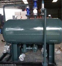 陜西蒸汽回收機制造商生產廠家圖片