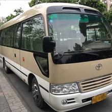 珠海斗门旅游大巴车出租电话路尊汽车车图片