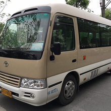 珠海斗门旅游大巴车出租电话路尊汽车图片
