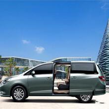 珠海香洲区婚庆用车租赁路尊汽车图片