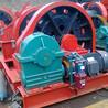 礦用鑿井絞車JZ-10/600鑿井絞車鴻業生產