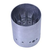 锌铝合金精密铸造件娱乐设施五金配套件加工定做锌铝合金压铸厂