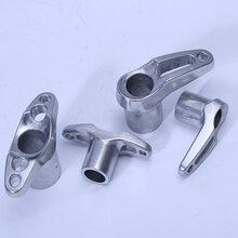 青岛高强度铝合金压铸制品生产厂家铝锌合金压铸件模具定制加工