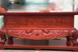 雙峰縣訂制木雕元寶桌設計合理,供桌