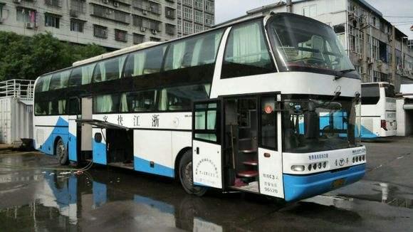 客车(杭州到青岛长途营运客车)欢迎您