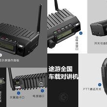 对讲机GPS定位器车辆4G车载录像机gps监控系统