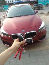 深圳汽车钥匙匹配五联汽车钥匙芯片解码图片