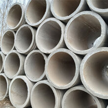 水泥涵管-無砂水泥管-鋼筋水泥管-水泥管廠家圖片