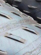 圓孔濾水管-鍍鋅螺旋式濾水管-濾水管廠家圖片