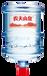 西安桶裝水店長衛曉歡解答桶裝水對比自來水優勢