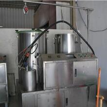 杭州制造增盛发cpu灌注机厂家价格图片