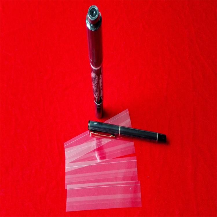 笔类收缩膜笔筒包装膜生产厂家