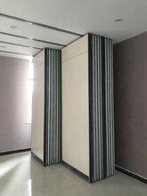 广州办公室折叠式活动隔断活动展板隔断厂家定制