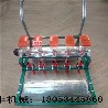 博豐機械供應手推單行蔬菜播種機多功能蔬菜精量播種機