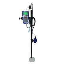 便携式超声波明渠流量计比对装置适合第三方检测机构使用图片