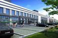 绿天使莱西高新技术产业园,标准厂房开售,厂房仅售价3800元/㎡