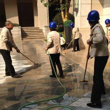 重庆涪陵物业清洁公司哪家好保洁公司图片