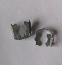 來圖定制各種金屬沖壓件,加工噴油嘴沖壓件圖片