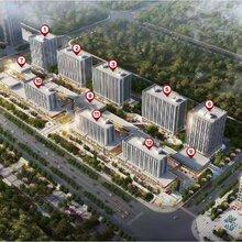 白沟房产(京白世贸城)小户型价格位置图片