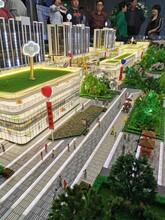 白沟房价走势京雄世贸港领秀城现房开发商隆基泰和