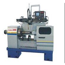 滅火器筒體或煤氣罐筒體自動環縫焊接機提高生產效率圖片