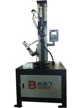 廠家直銷五金管件立式環縫焊接機圖片