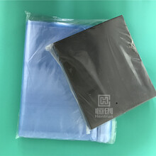 恒創防靜電垃圾袋無塵室垃圾袋黑色特大號加厚不漏底圖片