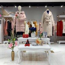 高端时尚女装(优洛可)19冬品牌折扣女装专柜正品