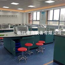 数字化探究实验室系统-浙江普育(设计方案报价实验室成套设备)