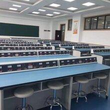 高中数字化物理实验室建设指导配置方案(实验室成套设备仪器)