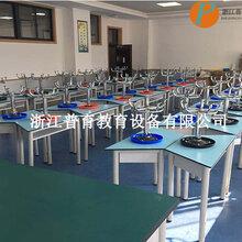 理化生实验室设备的维修管理--浙江普育(设计实验室方案报价)