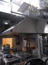 惠州餐厅厨房油烟净化哪家好油烟净化图片
