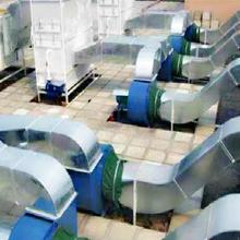 深圳专业承接厨房油烟净化安全可靠油烟净化欢迎来电咨询图片